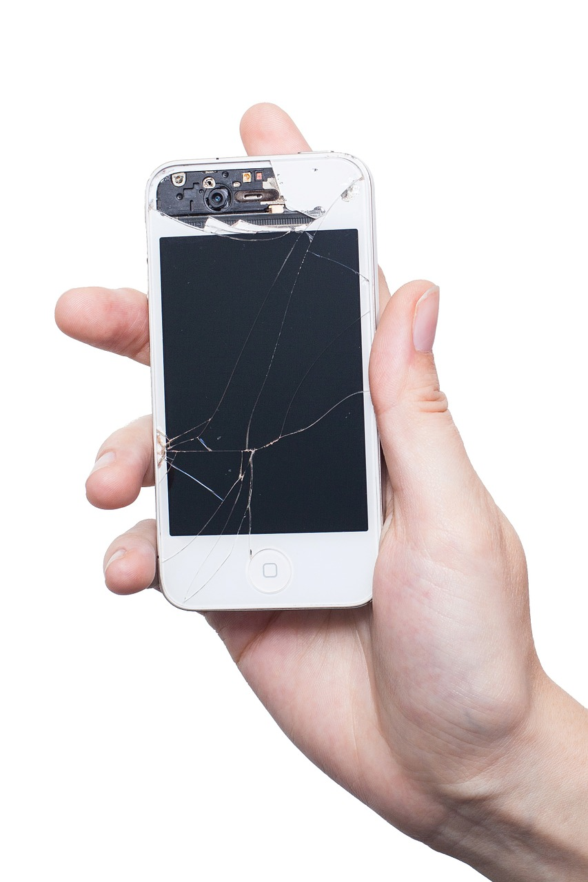 Should You Repair Your iPhone Or Buy A New One?