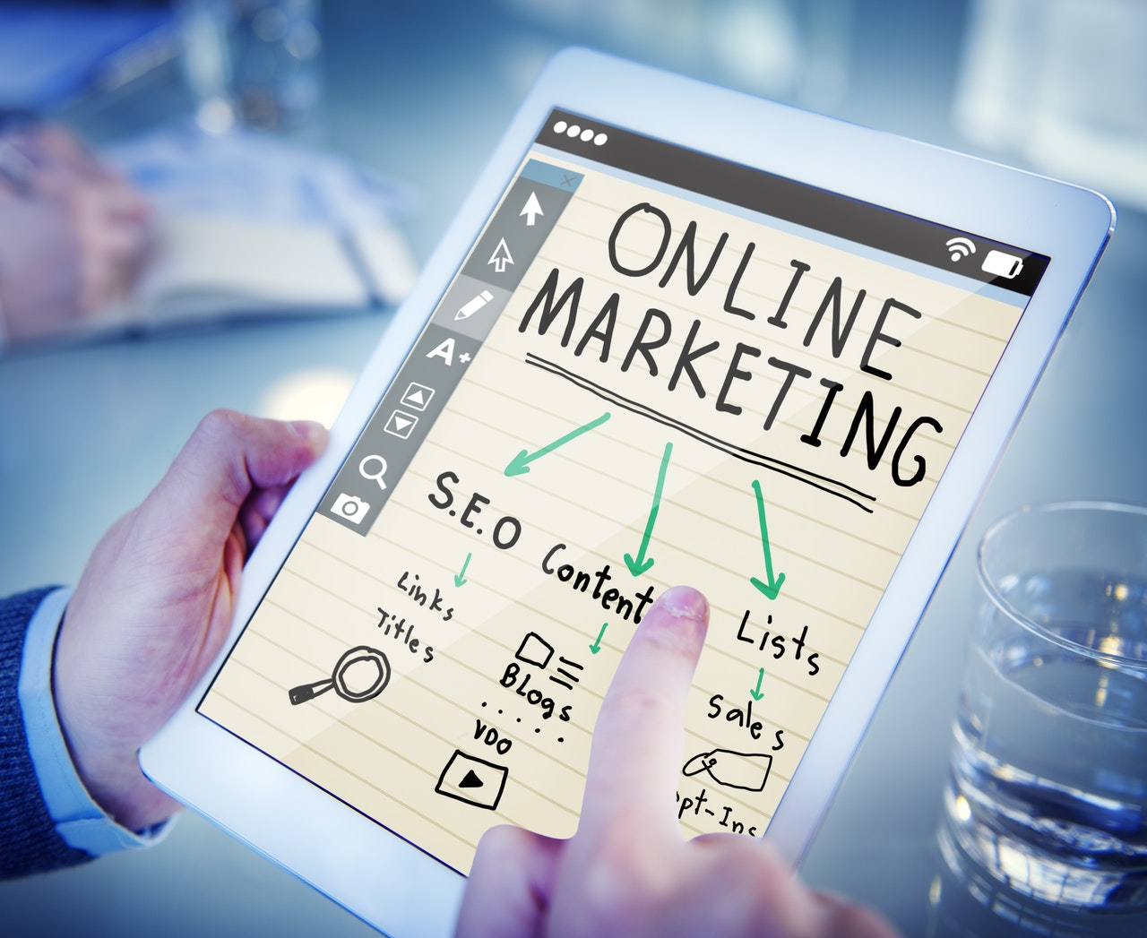 Website Advertising: Pay-Per-Click (PPC) or Search Engine Optimization (SEO)