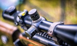 Leupold Rimfire scope, the perfect aim