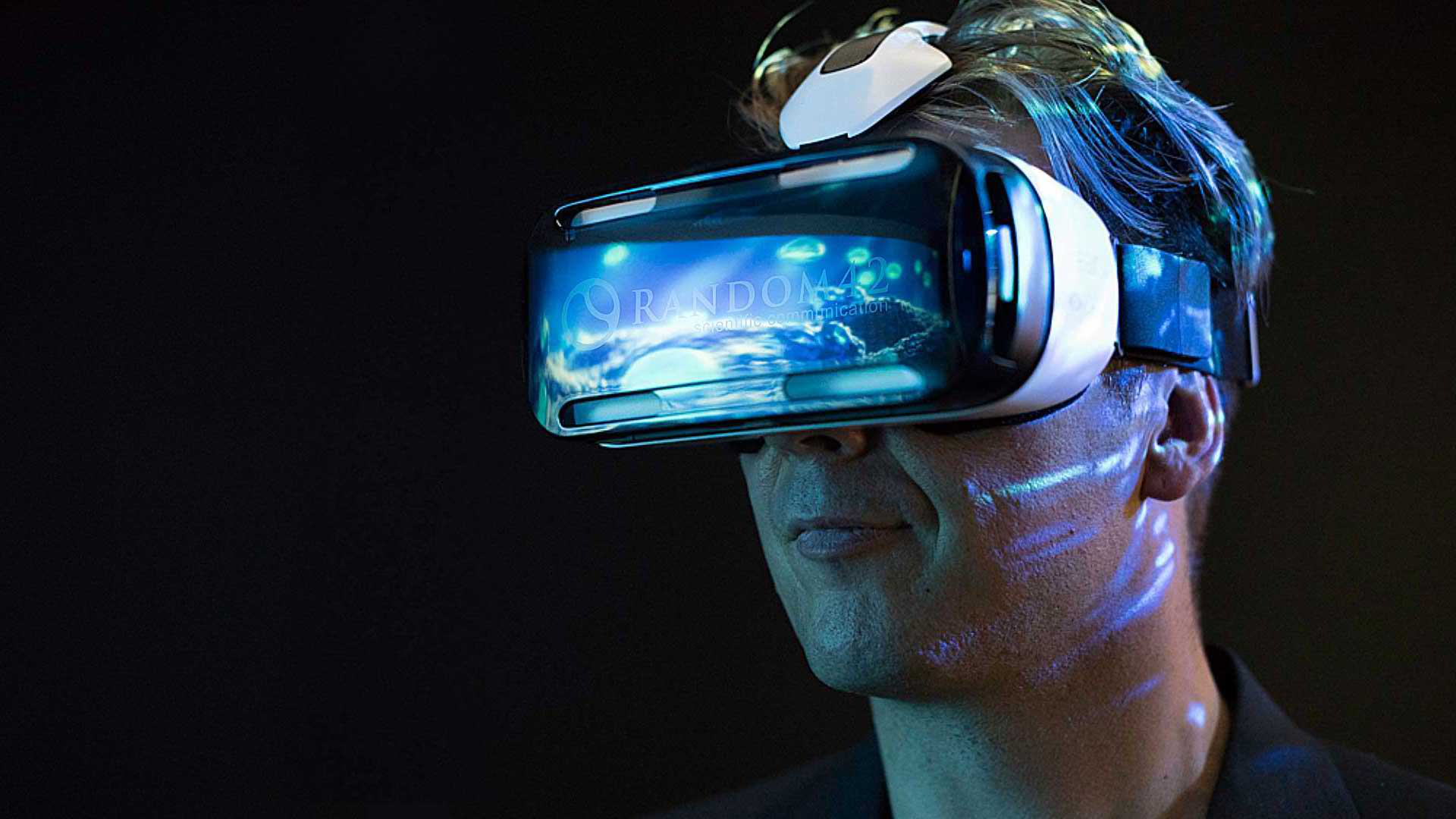 Application of Virtual Reality Technology